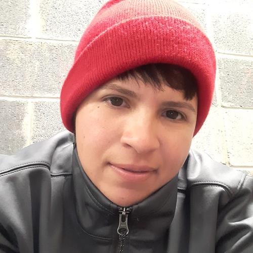 Ana Sanchez Lozada