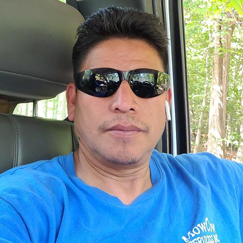 Vicente Gonzales Flores