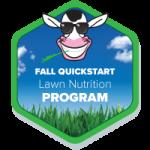 Fall Quick Start Lawn Care Program